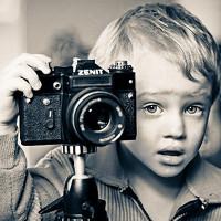 Portrait of a photographer (avatar) Юрьев Алексей (Aleksey Yuriev)