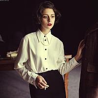 Portrait of a photographer (avatar) Natalia Ciobanu