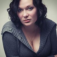 Portrait of a photographer (avatar) Alina Nickel