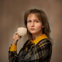 Portrait of a photographer (avatar) Глотова Юлия