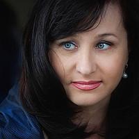 Portrait of a photographer (avatar) Анна Корсакова (Anna Korsakova)
