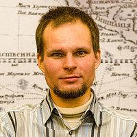 Portrait of a photographer (avatar) Григорий Пожванов (Gregory A. Pozhvanov)