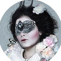 Portrait of a photographer (avatar) CryingSilence