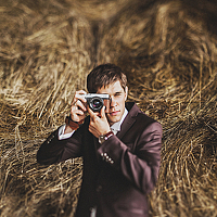 Portrait of a photographer (avatar) Кирилл Соколов (Kirill Sokolov)