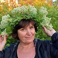Portrait of a photographer (avatar) Антонина Гаврилова