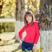Portrait of a photographer (avatar) Екатерина Блохина