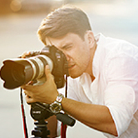 Portrait of a photographer (avatar) Igor N.
