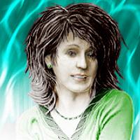 Portrait of a photographer (avatar) Miranda