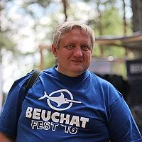 Portrait of a photographer (avatar) Сергей Шевчук (Sergey Shevchuk)