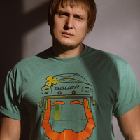 Portrait of a photographer (avatar) Михаил Бритвин (Michael Britvin)