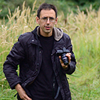 Portrait of a photographer (avatar) Сергей Голубенко (Serge Golubenko)