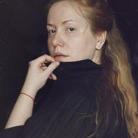 Portrait of a photographer (avatar) Andreeva Svoboda (Svoboda Andreeva)