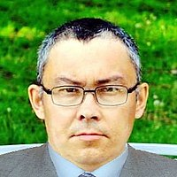 Portrait of a photographer (avatar) марат (Davletov Marat)