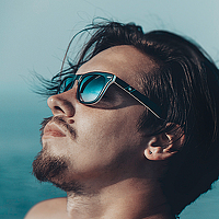 Portrait of a photographer (avatar) Павел Лоптев (Pavel Loptev)