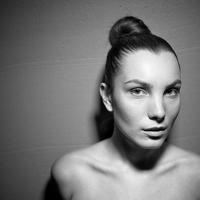 Portrait of a photographer (avatar) Nadya