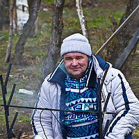 Portrait of a photographer (avatar) Орлов Михаил (orlov mikl)