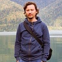 Portrait of a photographer (avatar) Евгений Кондрашков (Evgeny Kondrashkov)