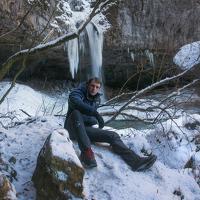 Portrait of a photographer (avatar) SergeySkorov (Sergey Skorov)