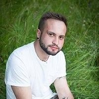 Portrait of a photographer (avatar) Илья Гомыранов (Ilya Gomyranov)