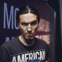 Portrait of a photographer (avatar) Евгений Гаврилов (Evgeny Gavrilov)