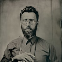 Portrait of a photographer (avatar) Павел Титович (Pavel Titovich)