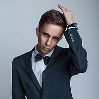 Portrait of a photographer (avatar) Антон Перебейнос