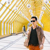Portrait of a photographer (avatar) Алексей Новопашин (Alexey Novopashin)