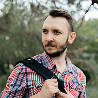 Portrait of a photographer (avatar) Курочкин Влад (Vlad Kurochkin)