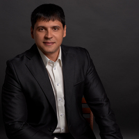 Portrait of a photographer (avatar) Olshevsky Sergey (Sergey Olshevskiy)