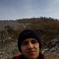 Portrait of a photographer (avatar) Тимофеев Роман (Timofeev Roman)