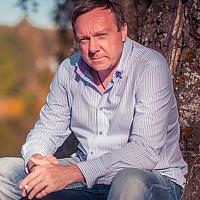 Portrait of a photographer (avatar) Сергей Осетров (Sergey Osetrov)