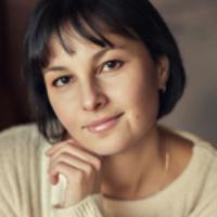 Portrait of a photographer (avatar) Юлия Сафо (Yuliya Safo)