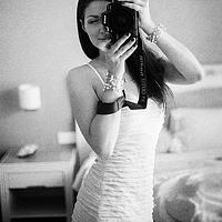 Portrait of a photographer (avatar) Natalja