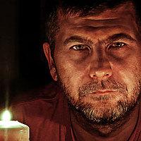 Portrait of a photographer (avatar) Павел Таримов (Pavel Tarimov)