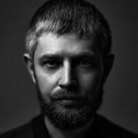 Portrait of a photographer (avatar) Анатолий Комиссаров (Anatoly Komissarov)