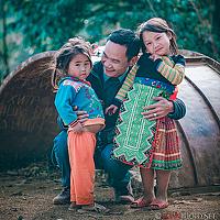 Portrait of a photographer (avatar) quanphoto