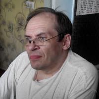 Portrait of a photographer (avatar) Вячеслав