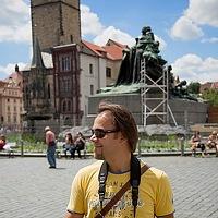 Portrait of a photographer (avatar) Владислав Лабков (Vladislav Labkov)