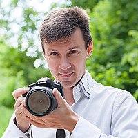 Portrait of a photographer (avatar) Олег (Oleg)
