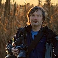 Portrait of a photographer (avatar) Yakovlev Artur