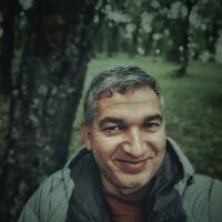Portrait of a photographer (avatar) Yıldırım Ramazan (ramazan yıldırım)