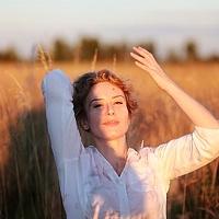 Portrait of a photographer (avatar) Елена Глазунова (Elena Glazunova)