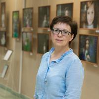 Portrait of a photographer (avatar) Валентина Цвирко (Valiantsina Tsvirko)