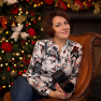 Portrait of a photographer (avatar) Татьяна Васько (Tatiana Vasko)