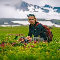 Portrait of a photographer (avatar) Слащилина Нина (Slashchilina Nina)