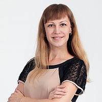 Portrait of a photographer (avatar) Колмакова Анна