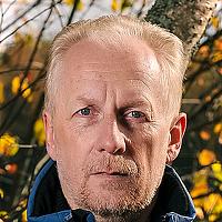 Portrait of a photographer (avatar) Ерохин Евгений