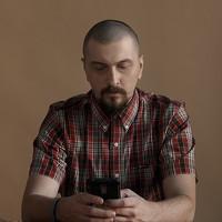 Portrait of a photographer (avatar) Fiyah Макс