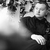 Portrait of a photographer (avatar) Копотилов Михаил