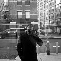 Portrait of a photographer (avatar) Ernest Nazarov